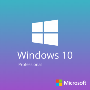 Buy Windows 10 Pro License