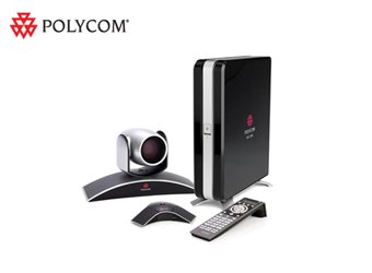 video conferencing polycom