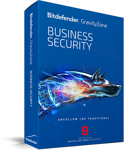 Bitdefender-Business-Security
