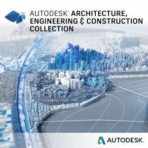 buy Autodesk Architecture, Engineering & Construction Collection