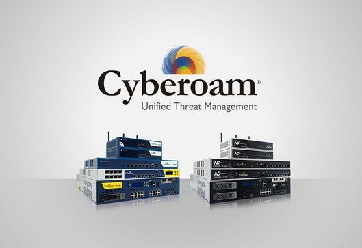 cyberoam-firewall india