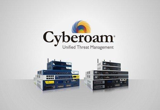 cyberoam-firewall india