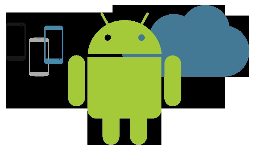 internship in android