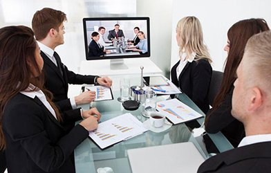 office 365 video conferencing