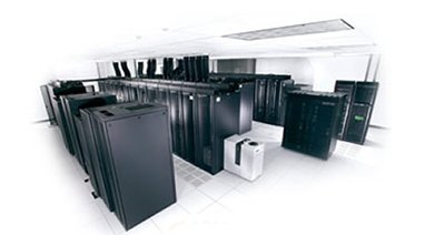 InfraStruxure Data Centers from APC