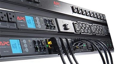 apc rack power distribution