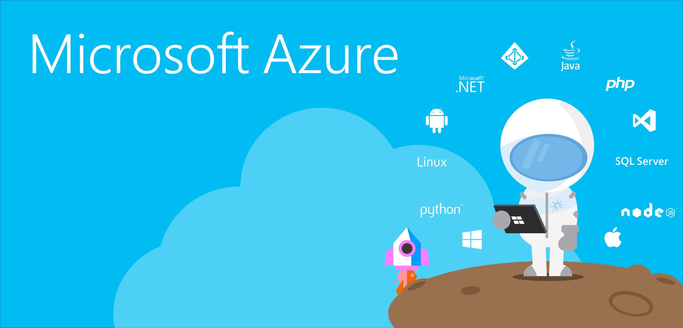 benefits of Azure Cloud Solutions