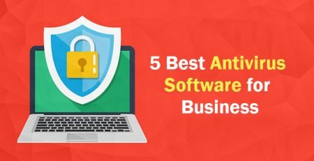 5 best antivirus softwares for business