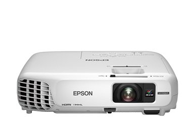 Epson Projectors for business W28 projector