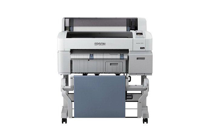 Epson SureColor T-Series Wide-Format Printers