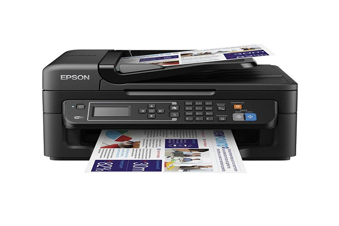 Epson WorkForce and Expression Printers and All-in-Ones