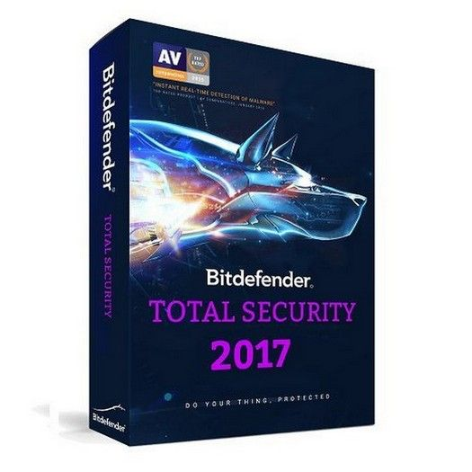 buy bitdefender total security 2017