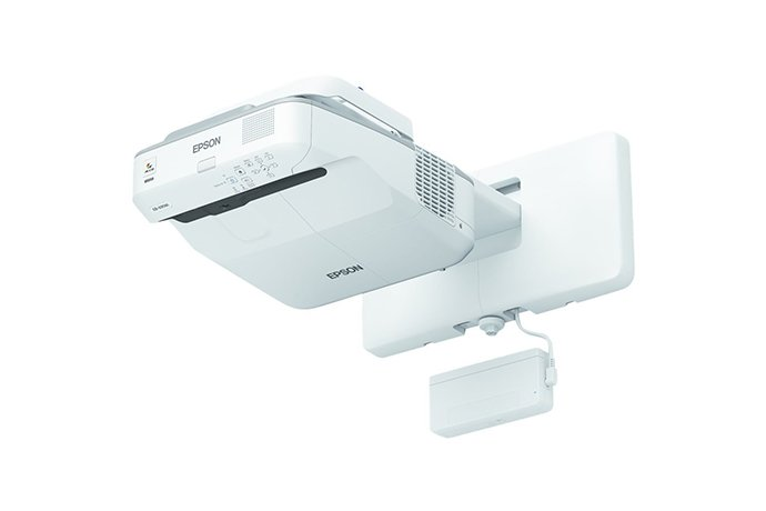 epson Interactive Display Projectors