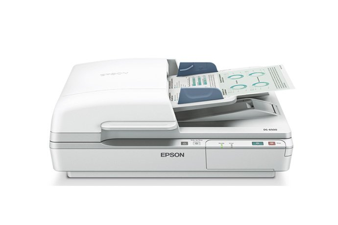 epson flated scanner