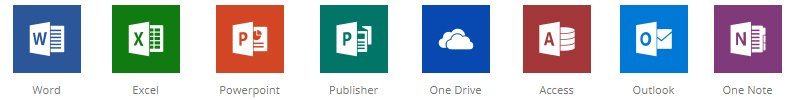office 2016 apps