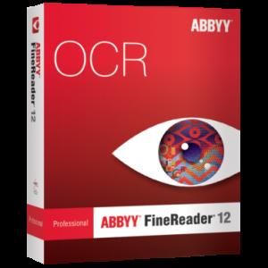 Abbyy Finereader Pro 12 ESD