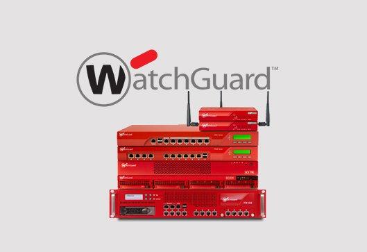 watchguard firewall reseller