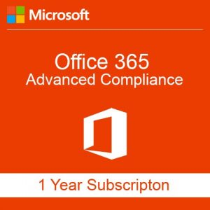 Buy Office 365 Advanced Compliance