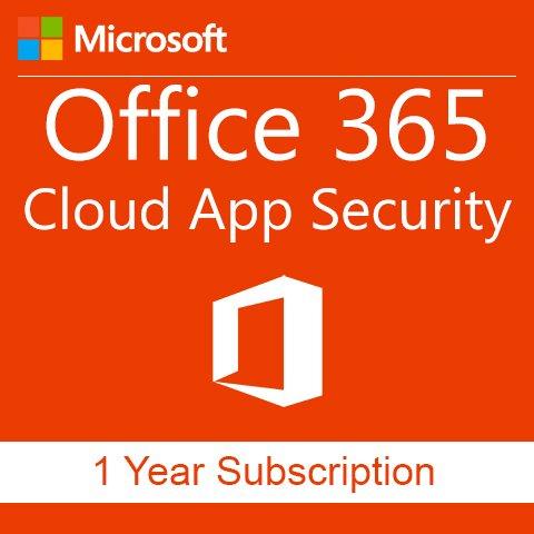 Buy Office 365 Cloud App Security