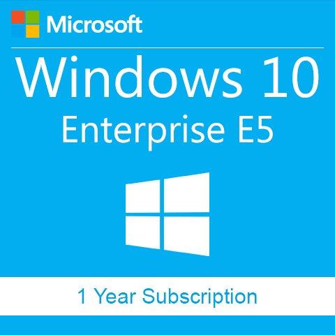 Buy Windows 10 Enterprise E5