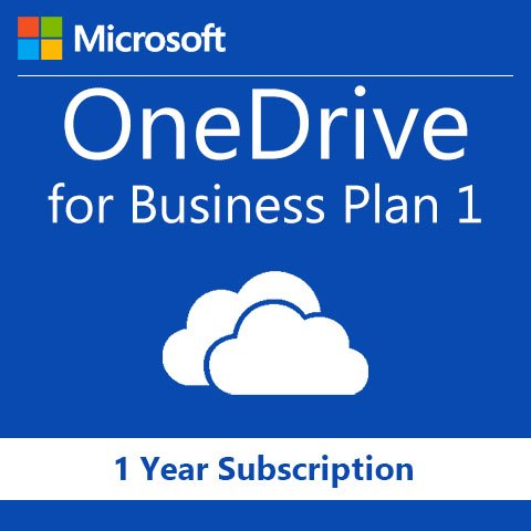 buy one drive plan1