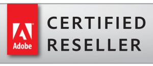 Adobe Certified Reseller in India