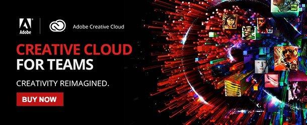 buy adobe creative cloud 2019