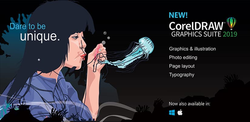 buy coreldraw graphics suite 2019