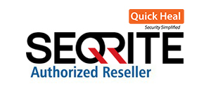 seqrite reseller india