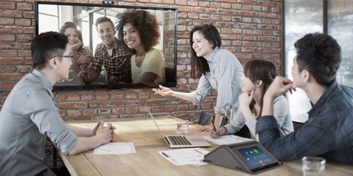 workplace collaboration solutions