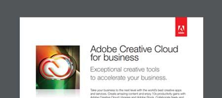 Adobe Creative Cloud Tools