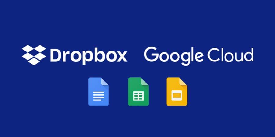 dropbox business gsuite