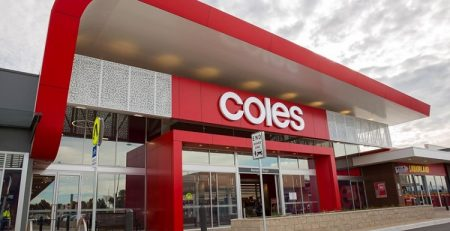 microsoft cloud coles
